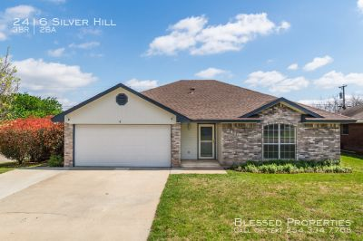 Single-family home Rental - 2416 Silver Hill