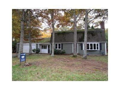 3 Bed 3 Bath Foreclosure Property in Centerville, MA 02632 - Powderhorn Way