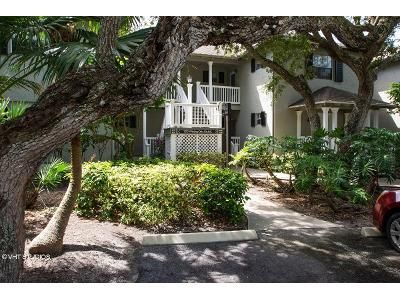 1 Bed 2 Bath Foreclosure Property in Vero Beach, FL 32963 - Winding Oaks Cir E Apt 402