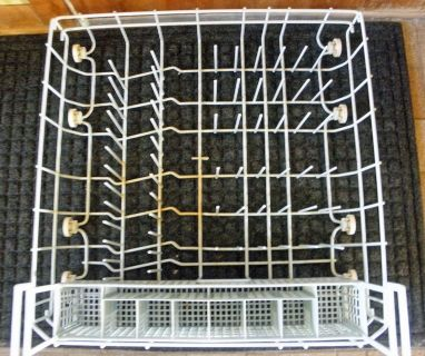KitchenAid, Maytag, SearsKenmore, Whirlpool Dishwasher Racks