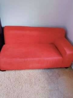 Stylish Designer Loveseat