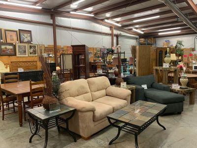 Multi-Estate Warehouse Sale!
