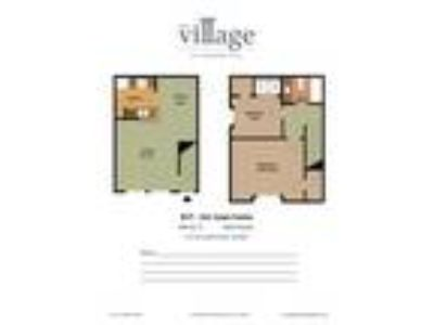 The Village At Bunker Hill - B1T