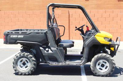 2016 Can-Am Defender DPS HD10 Side x Side Utility Vehicles Kingman, AZ