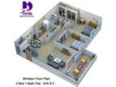 London Square Apartments - Windsor