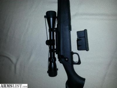 For Sale: remington 243