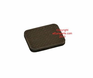 Find NEW Genuine BMW Brake Pedal Pad 35214540122 motorcycle in Windsor, Connecticut, US, for US $18.48
