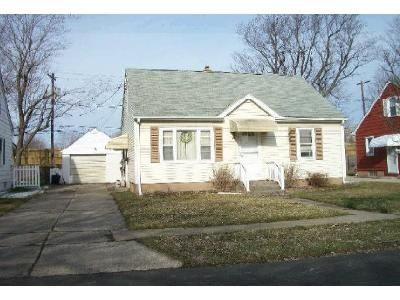 3 Bed 1 Bath Foreclosure Property in Buffalo, NY 14225 - Saint Paul Ct