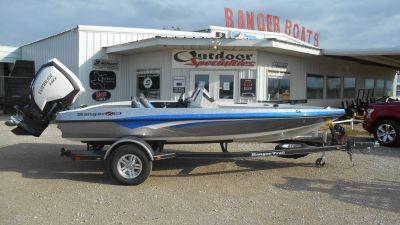 2018 Ranger Z185 Bass Boats Eastland, TX