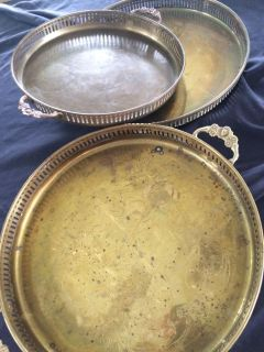 Trays Made in India