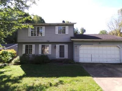 3 Bed 1.1 Bath Foreclosure Property in Streetsboro, OH 44241 - Vantage Way