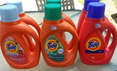 Tide liquid 6for24.00