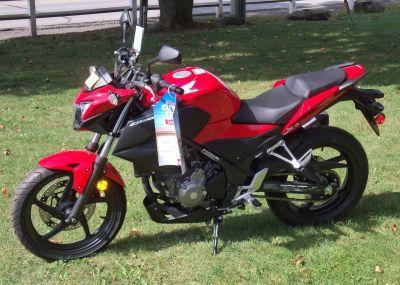 2015 Honda CB300F Sport Palatine Bridge, NY