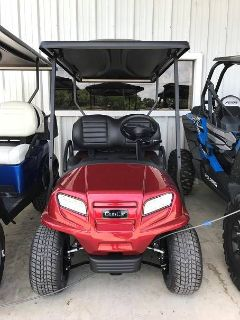 2018 Club Car Onward 4 Passenger Electric Golf Golf Carts Brazoria, TX
