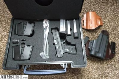 For Sale: XDs9 4.0 Carry Package $360