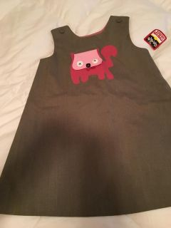 Chocolate Soup dress size 6 - new with tags $14