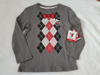 NWT Jumping Beans 4t