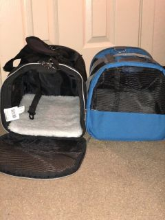 WorldPet Soft-Sided Pet Carrier