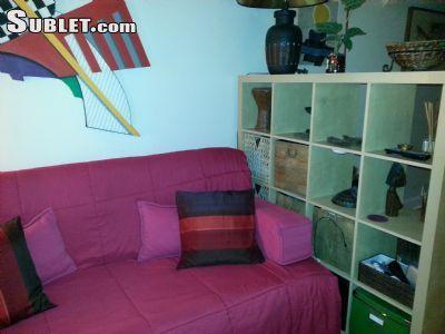 Studio Bedroom In Chelsea