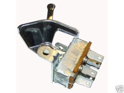 Buy Blower Switch - with Factory Air 1969 Camaro -[24-0579] motorcycle in Fort Worth, Texas, US, for US $48.00