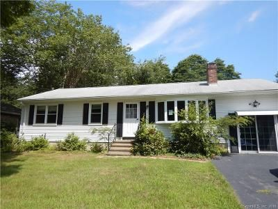 3 Bed 1 Bath Foreclosure Property in Old Lyme, CT 06371 - Robbins Ave