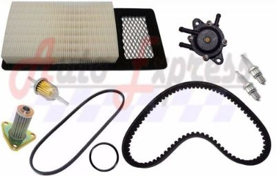 Buy EZGO TXT GOLF CART 94-05 TUNE UP FILTER DRIVE STARTER BELT FUEL PUMP motorcycle in Lapeer, Michigan, United States, for US $78.45