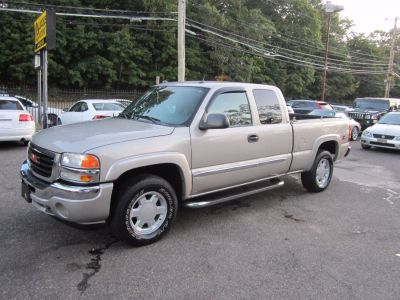 $12,995, Silver Birch Metallic 2005 GMC Sierra 1500 $12,995.00 | Call: (888) 396-4536