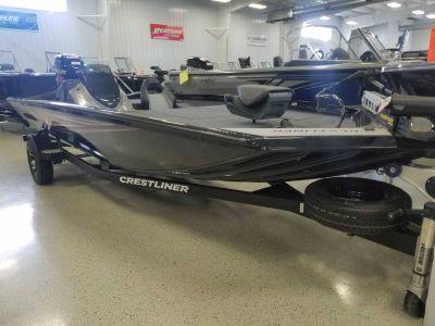 2018 Crestliner PT 20 Bass Boats Kaukauna, WI