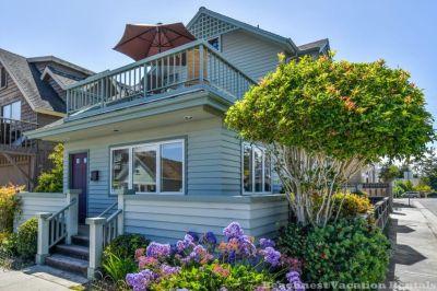 $6500 2 single-family home in Santa Cruz