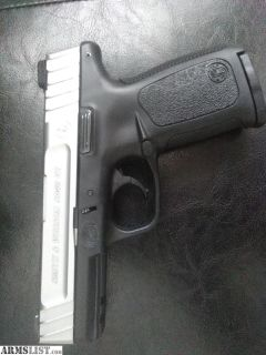 For Sale: S&W 40 SD