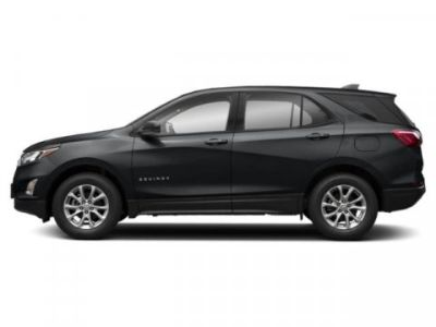 2019 Chevrolet Equinox LT (Nightfall Gray Metallic)