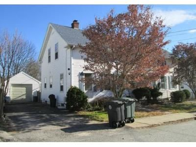 6 Bed 2 Bath Foreclosure Property in Coventry, RI 02816 - Anthony St