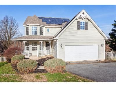 3 Bed 2.5 Bath Foreclosure Property in Port Deposit, MD 21904 - Water Wheel Dr