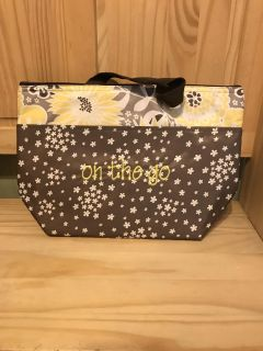 Thirty-one Thermal Lunch tote