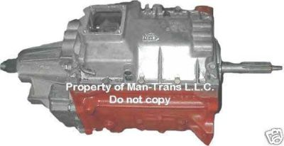Find CHEVY\GMC NV4500 TRANSMISSION 2WD 4WD GAS OR DIESEL motorcycle in Tallahassee, Florida, US, for US $995.00