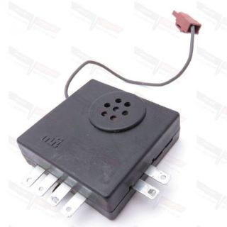 Find Corvette OEM Seat Belt, Key, Alarm & Headlight Warning Buzzer 1979-1982 TESTED motorcycle in Livermore, California, United States, for US $49.97