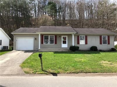 3 Bed 2 Bath Foreclosure Property in Saint Albans, WV 25177 - Geronimo Dr