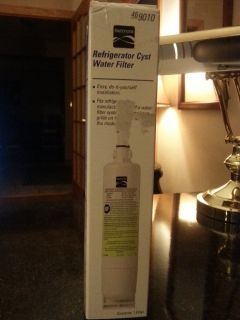 New Kenmore Refrigerator Cyst Water Filter 46-9010