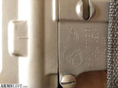 For Sale/Trade: Pre Ban Colt Sporter