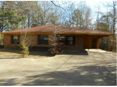 3 Bed 2 Bath Foreclosure Property in Marshall, TX 75672 - Bausley Rd
