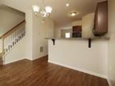 Emerald Pointe Townhomes - Three BR, 2.5 BA Townhome 1,480 sq. ft.