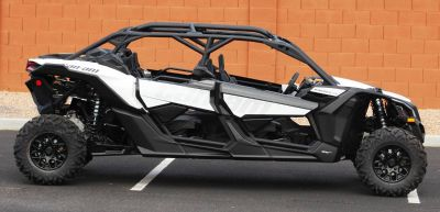 2018 Can-Am Maverick X3 Max Turbo Sport-Utility Utility Vehicles Kingman, AZ