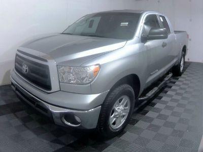 2011 Toyota Tundra 2WD Truck Dbl 4.6L V8 6-Spd AT  (Natl)