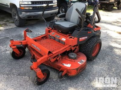 Kubota Z726XKW Mower