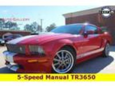 Used 2009 Ford Mustang GT Premium