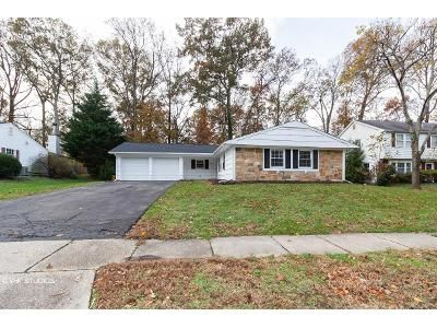 4 Bed 2 Bath Foreclosure Property in Crofton, MD 21114 - Swinburne Ave