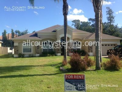 4 bedroom in Oviedo