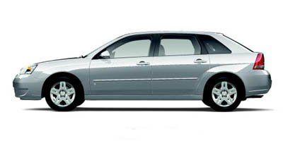 2006 Chevrolet Malibu Maxx LT (Dark Blue Metallic)