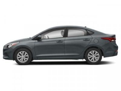 2019 Hyundai Accent SE (Urban Gray Metallic)