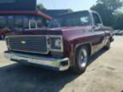 1977 Chevrolet Silverado 1500 LOWERED 1977 chevy silverado